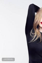 Amanda Seyfried Photoshoot for Saturday Night Live 2014