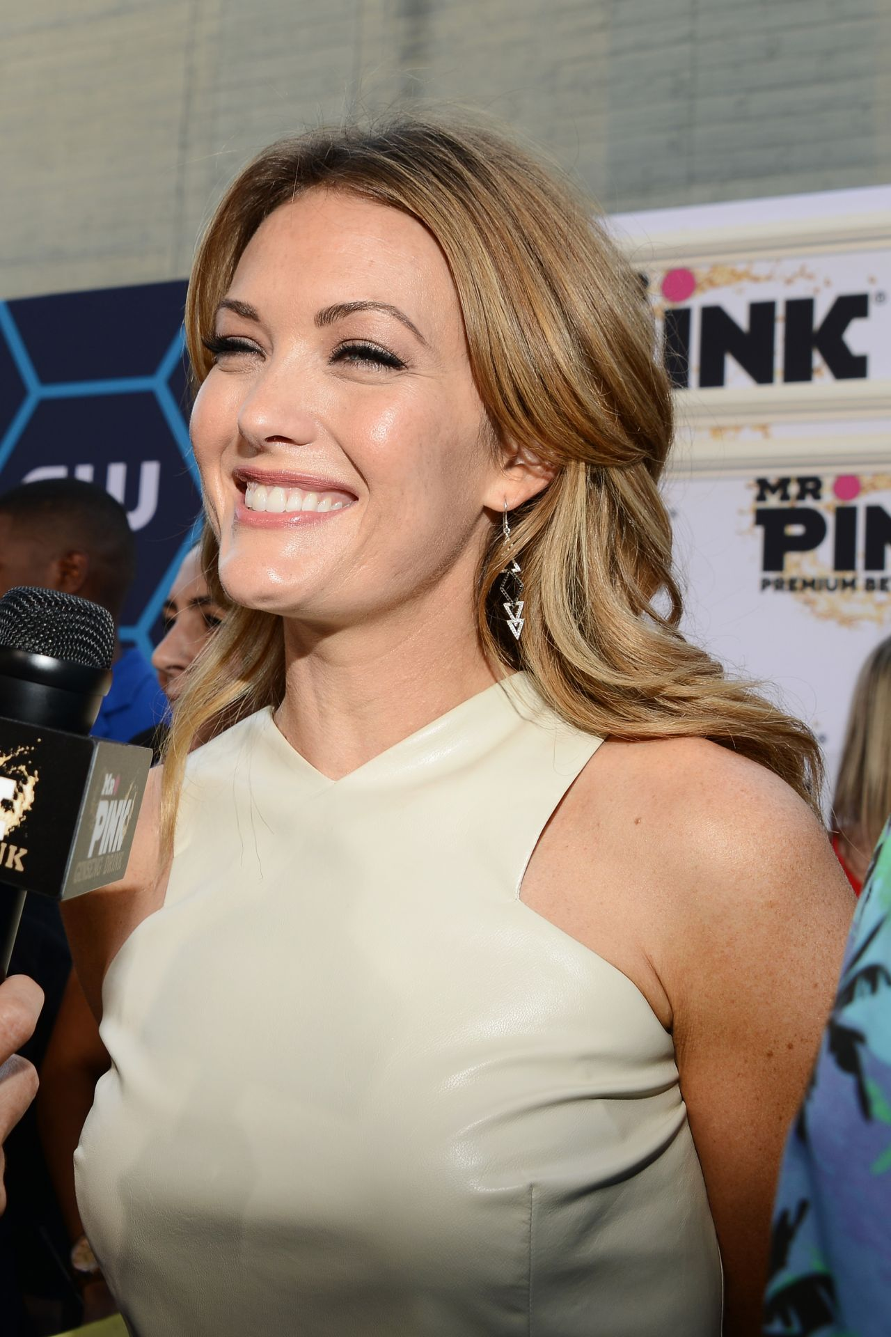 Amy Purdy – 2014 Young Hollywood Awards in Los Angeles