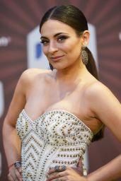 Ana Brenda Contreras – 2014 Premios Juventud Awards in Miami