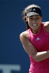 Ana Ivanovic – Bank of the West Classic in Stanford (CA) – Day 2