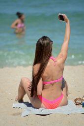 Anais Zanotti Bikini Pics - Miami, July 2014