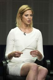 Analeigh Tipton – Disney & ABC Summer 2014 TCA Tour