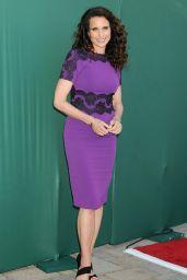 Andie McDowell - Hallmark Channel & Hallmark Movie Channel