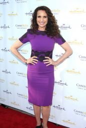 Andie McDowell - Hallmark Channel & Hallmark Movie Channel