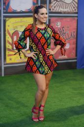 Andrea Chediak – 2014 Premios Juventud Awards in Miami