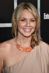 Andrea Roth – Entertainment Weekly's SDCC 2014 Celebration