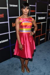 Angela Bassett – Entertainment Weekly's SDCC 2014 Celebration