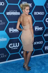 Anna Camp – 2014 Young Hollywood Awards in Los Angeles