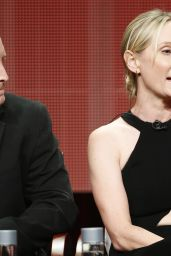Anne Heche - NBC Universal Summer TCA Tour - July 2014