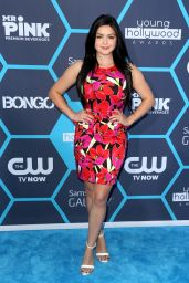 Ariel Winter – 2014 Young Hollywood Awards in Los Angeles