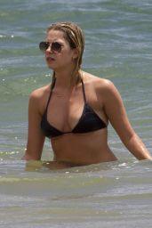 Ashley Benson & Shay Mitchell Bikini Candids - Maui, June 2014