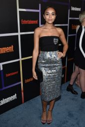 Ashley Madekwe – Entertainment Weekly's SDCC 2014 Celebration