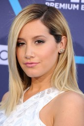 Ashley Tisdale – 2014 Young Hollywood Awards in Los Angeles