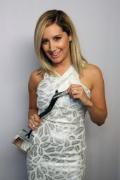 Ashley Tisdale - 2014 Young Hollywood Awards in Los Angeles