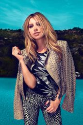 Ashley Tisdale - Photoshoot for