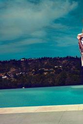 Ashley Tisdale - Photoshoot for