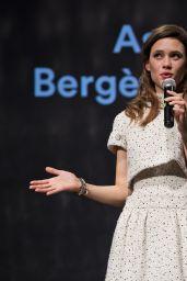Astrid Berges-Frisbey - 2014 Karlovy Vary International Film Festival