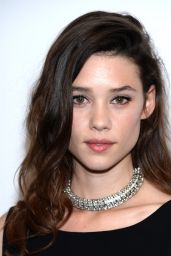 Astrid Berges-Frisbey -
