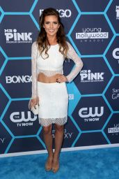 Audrina Patridge – 2014 Young Hollywood Awards in Los Angeles