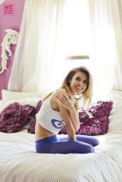 Audrina Patridge Photoshoot for