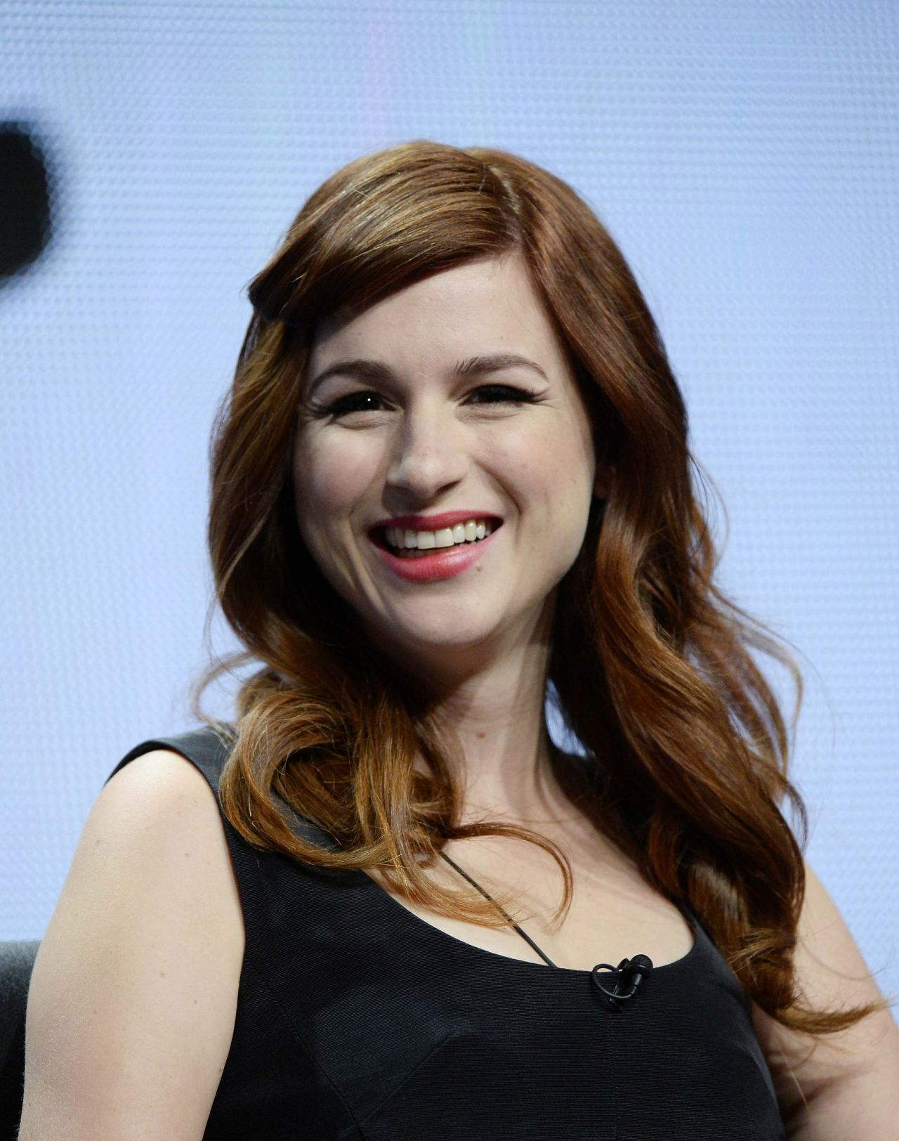 Aya Cash - FX Summer 2014 TCA Tour
