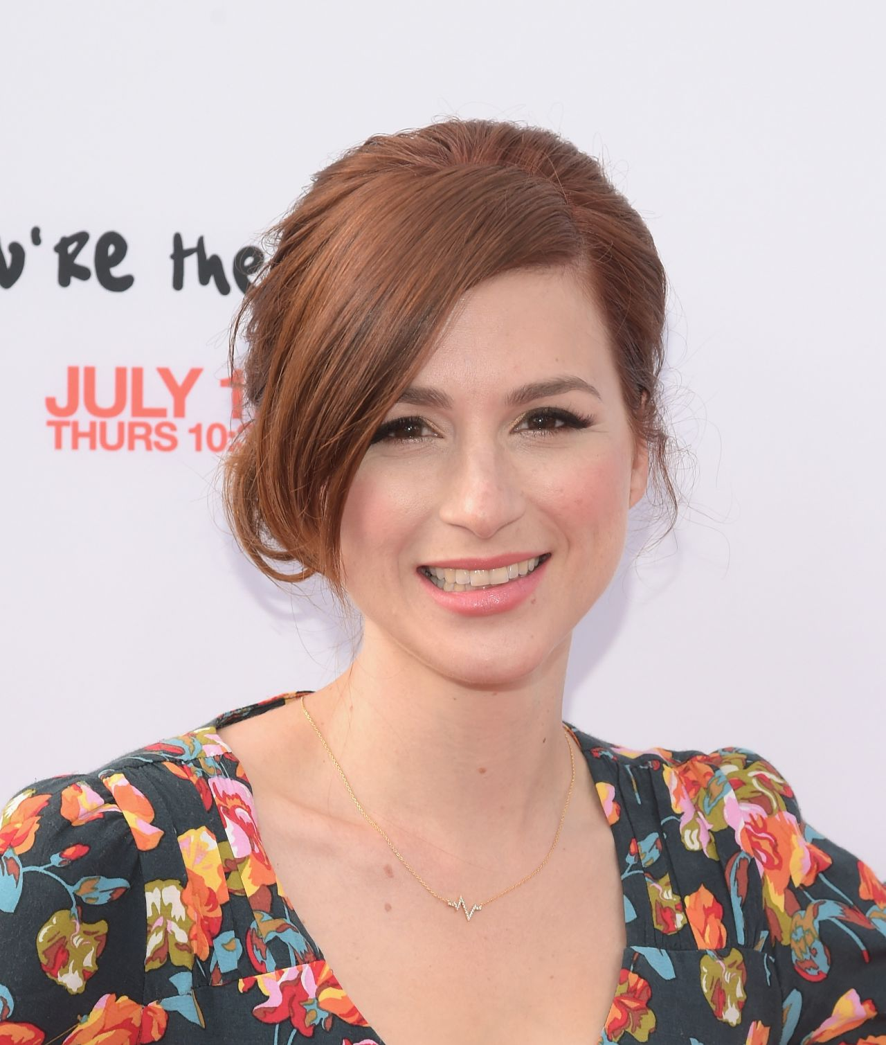Aya Cash – 'You're The Worst' Premiere in Hollywood