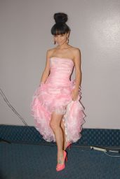 Bai Ling - International Fashion Film Awards in Beverly Hills - July 2014