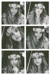 Barbara Palvin Photoshoot for Rosa Cha - June 2014
