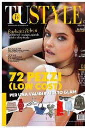 Barbara Palvin - TuStyle Magazine (Italy) July 2014 Issue