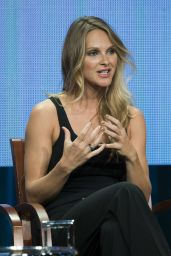 Beau Garrett - NBC Universal Summer TCA Tour - July 2014