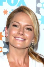 Becki Newton – Fox Summer 2014 TCA All-Star Party in West Hollywood