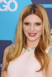 Bella Thorne – 2014 Young Hollywood Awards in Los Angeles