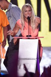 Bethany Hamilton – 2014 Nickelodeon Kids Choice Sports Awards in Los Angeles