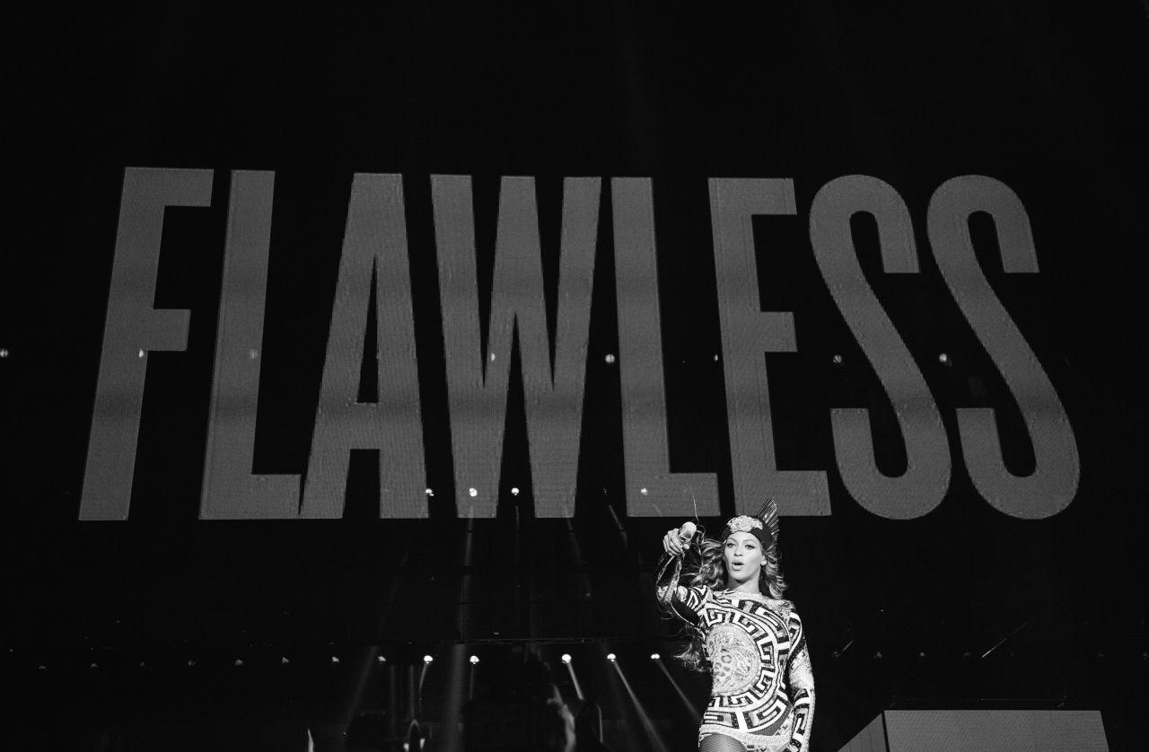 Beyonce Knowles -