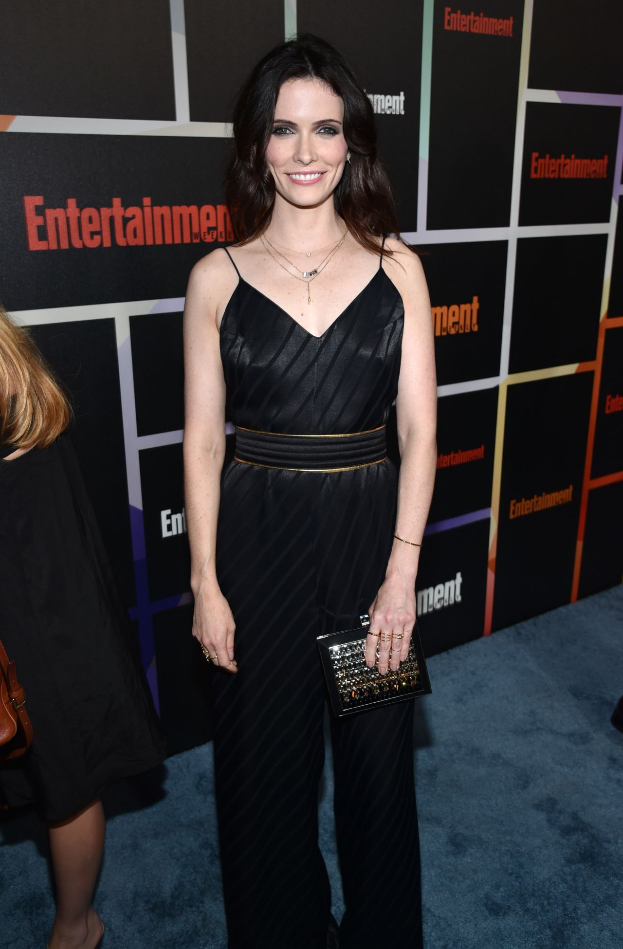 Bitsie Tulloch – Entertainment Weekly's SDCC 2014 Celebration