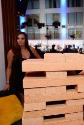 Bitsie Tulloch – Entertainment Weekly's SDCC 2014 Celebration