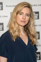 Brit Marling -