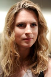 Brit Marling – 'I Origins' Premiere in New York City