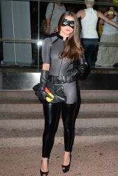 Brooke Vincent - Simon Gregson Super Hero Charity Ball in Manchester - July 2014