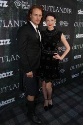 Caitriona Balfe – 'Outlander' Comic-Con 2014 Premiere