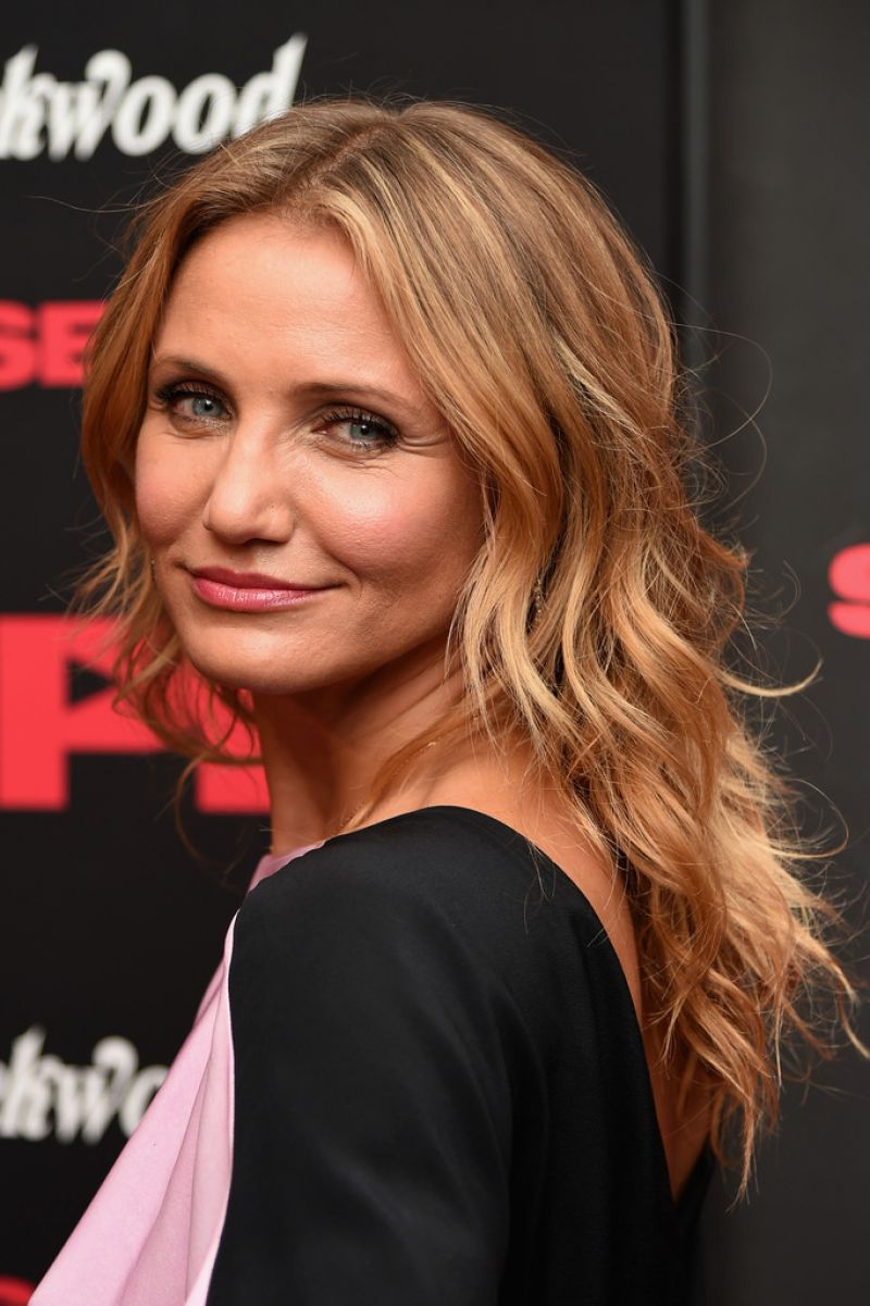 cameron diaz sex tape movie premiere in new york city. Black Bedroom Furniture Sets. Home Design Ideas