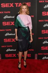 Cameron Diaz – 'Sex Tape' Movie Premiere in New York City