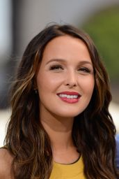Camilla Luddington -