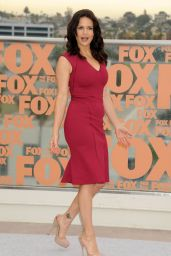 Carla Gugino - 2014 Fox International Channels Comic-Con Breakfast in San Diego