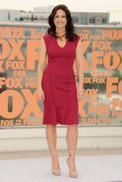 Carla Gugino - 2014 Fox International Channels Comic-Con Breakfast in San Diego