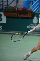 Caroline Wozniacki - WTA Istanbul Cup - July 2014