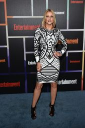 Carrie Keagan – EW's Comic-Con 2014 Celebration in San Diego