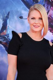 Carrie Keagan – 'The Guardians of the Galaxy' World Premiere in Los Angeles