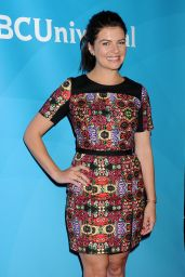Casey Wilson - NBCUniversal 2014 Summer TCA Tour in Beverly Hills