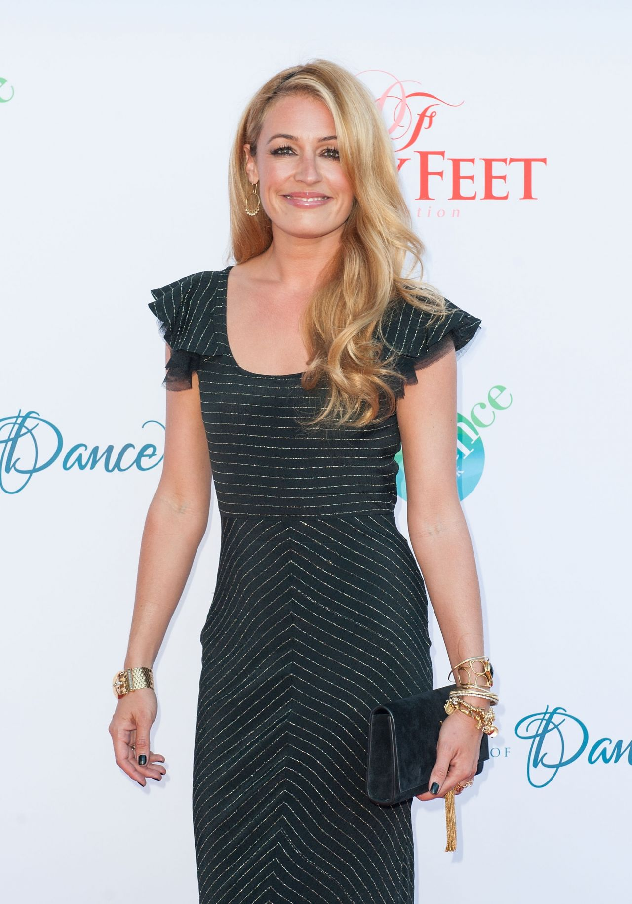 Cat Deeley – 2014 Celebration Of Dance Gala in Los Angeles
